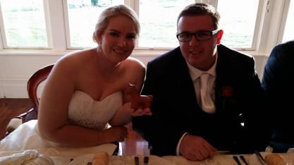 O&B wedding