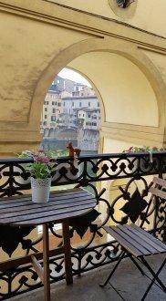 Ponteveccho, Florence
