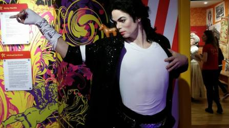 with MJ at Sydney Mdme T